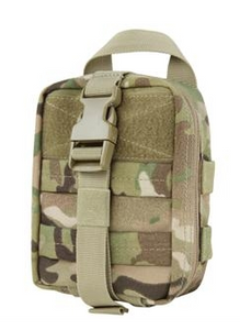 Rip-Away Lite (Bag Only) Multicam Condor  medical-gear-outfitters.myshopify.com Medical Gear Outfitters