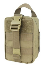 Load image into Gallery viewer, Rip-Away Lite (Bag Only) Tan Condor  medical-gear-outfitters.myshopify.com Medical Gear Outfitters