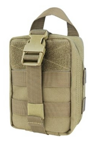 Rip-Away Lite (Bag Only) Tan Condor  medical-gear-outfitters.myshopify.com Medical Gear Outfitters