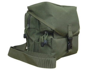 Fold-Out Medical Bag Green Condor  medical-gear-outfitters.myshopify.com Medical Gear Outfitters