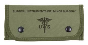 Surgical Kit  Rothco  medical-gear-outfitters.myshopify.com Medical Gear Outfitters
