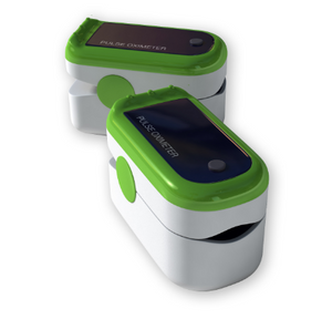 Finger Pulse Oximeter  Dynarex  medical-gear-outfitters.myshopify.com Medical Gear Outfitters