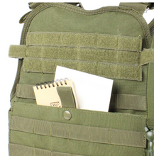 Load image into Gallery viewer, MOPC: Modular Operator Plate Carrier  Condor  medical-gear-outfitters.myshopify.com Medical Gear Outfitters