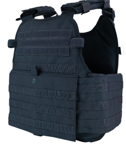 MOPC: Modular Operator Plate Carrier Black Condor  medical-gear-outfitters.myshopify.com Medical Gear Outfitters