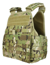 Load image into Gallery viewer, MOPC: Modular Operator Plate Carrier Multicam Condor  medical-gear-outfitters.myshopify.com Medical Gear Outfitters