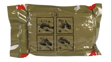 Load image into Gallery viewer, FLAT EMERGENCY TRAUMA DRESSING (ETD) 6""