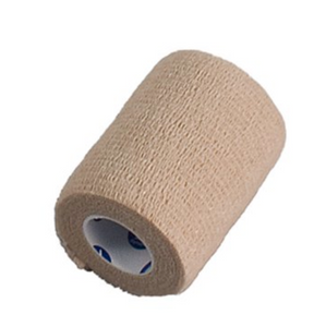 Sensi-Wrap Self-Adherent Bandage Rolls (6/color)