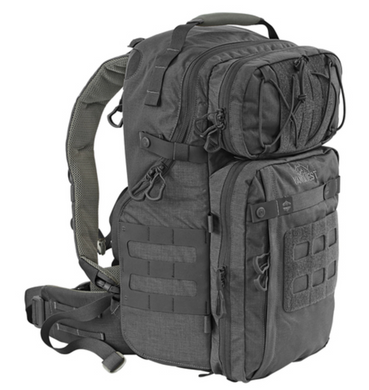 TRIDENT-32 Medical Backpack Kit