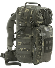 Load image into Gallery viewer, TRIDENT-32 Medical Backpack Kit