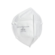 Load image into Gallery viewer, N95 Particulate Respirator Mask Qty 20