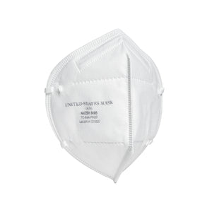 N95 Particulate Respirator Mask Qty 20