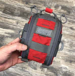 FATPack 4X6 Small First Aid Kit