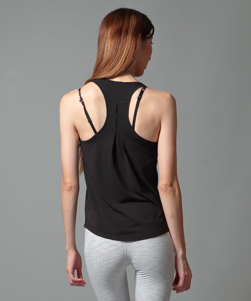Classic Airy Tank - CORCOPI®