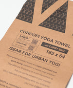 THE TOWEL 002 - CORCOPI®