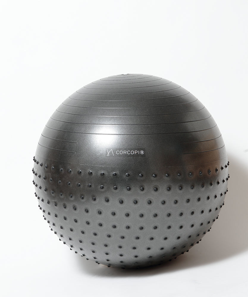 THE ROCKY BALL - CORCOPI