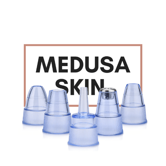 Microdermabrasion Kit by Medusa™