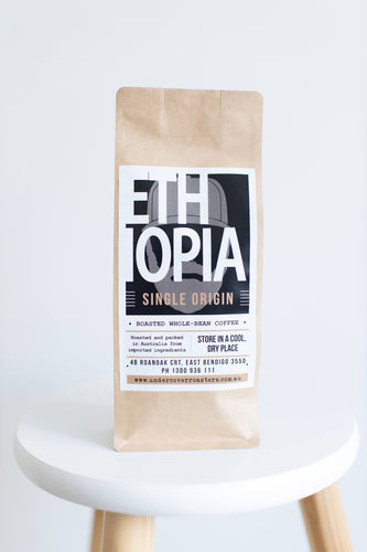 Ethiopia Single Origin