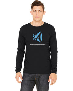 SYSO Long Sleeve Shirt