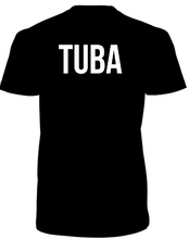 Load image into Gallery viewer, Unisex Cotton Tee TUBA
