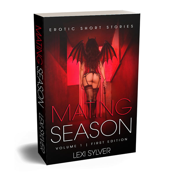 Lexi Sylver Mating Season: Erotic Short Stories