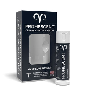 Promescent Delay Spray 2.6ml - 20 sprays