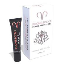 Promescent Female Arousal Gel 15ml