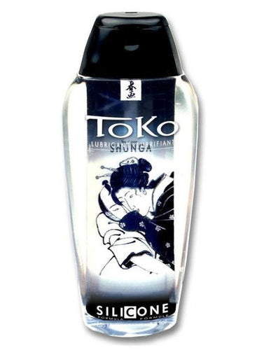 Toko Silicone Lubricant