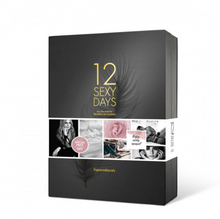 12 Sexy Days Luxury Gift Box by Bijoux Indiscrets