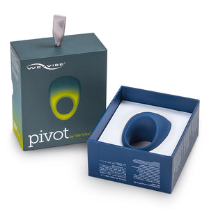 Pivot Cock Ring by We Vibe | Lexi Sylver