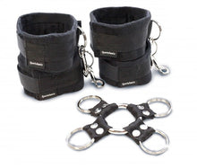 5 Piece Hog Tie and Cuff Set by Sportsheets | Lexi Sylver