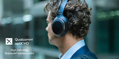 Phiaton Announces 900 Legacy Wireless Headphones with Digital Hybrid Noise-Cancellation