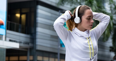 Multipurpose Headphones: Commute, Exercise and Headphones That Also Work for TVs
