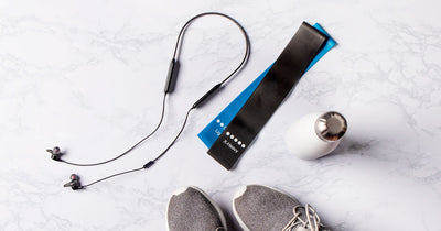 Best Earphones for Working Out: 3 Essential Features