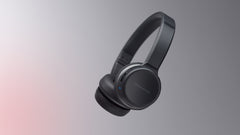 PHIATON ANNOUNCES BT 390 FOLDABLE HEADPHONES FOR TRAVELERS AND COMMUTERS ON THE GO