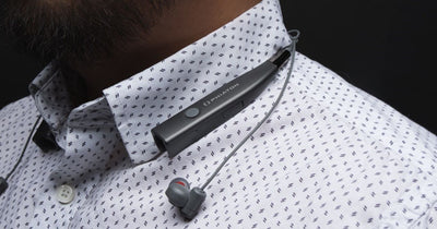 Neckband Headphones: Why Is This Design Becoming So Popular?