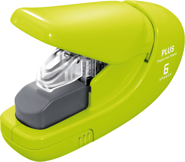 Enviroflute Stapleless Stapler