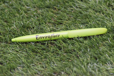 Probably the most eco-friendly pen in the world!