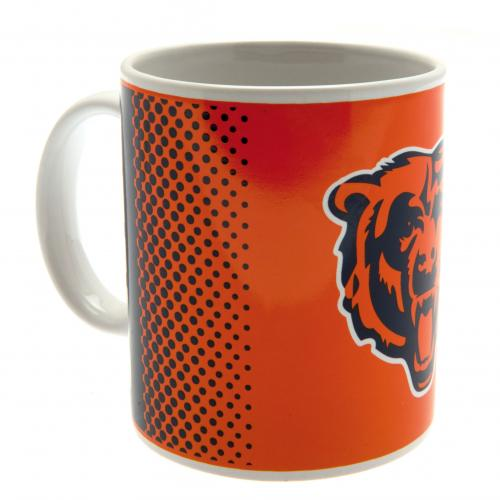 Chicago Bears Mug FD