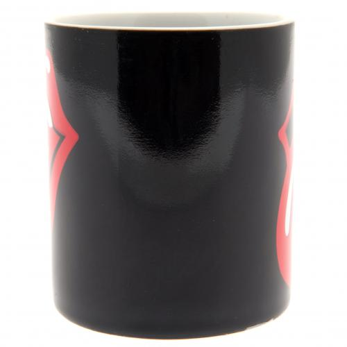 The Rolling Stones Heat Changing Mug