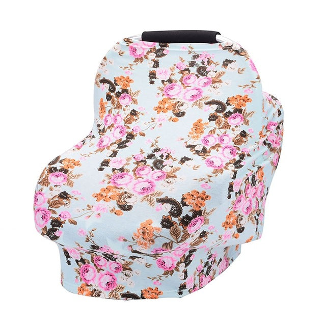 4-in-1 Baby Cover - Childzstuff