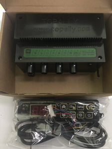 Controller electronic Topally 230 for REFRIGERATOR