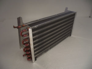 Evaporator coil P/N 2036754 suits Fralu PUN2475F