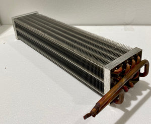 Evaporator coil P/N 2000200 suits Fralu DZF1213