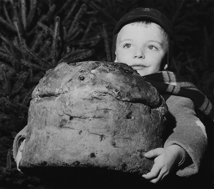 The Mystery Revealed: Panettone History