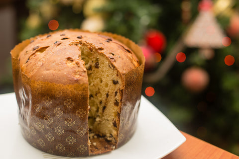 Panettone Recipes