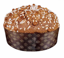 Load image into Gallery viewer, Fiasconaro | Hazelnuts Italian Panettone