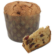 Load image into Gallery viewer, Maple Syrup Italian Panettone | Christmas Cake