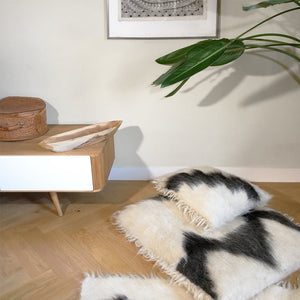 DUTCH FLOOR CUSHION