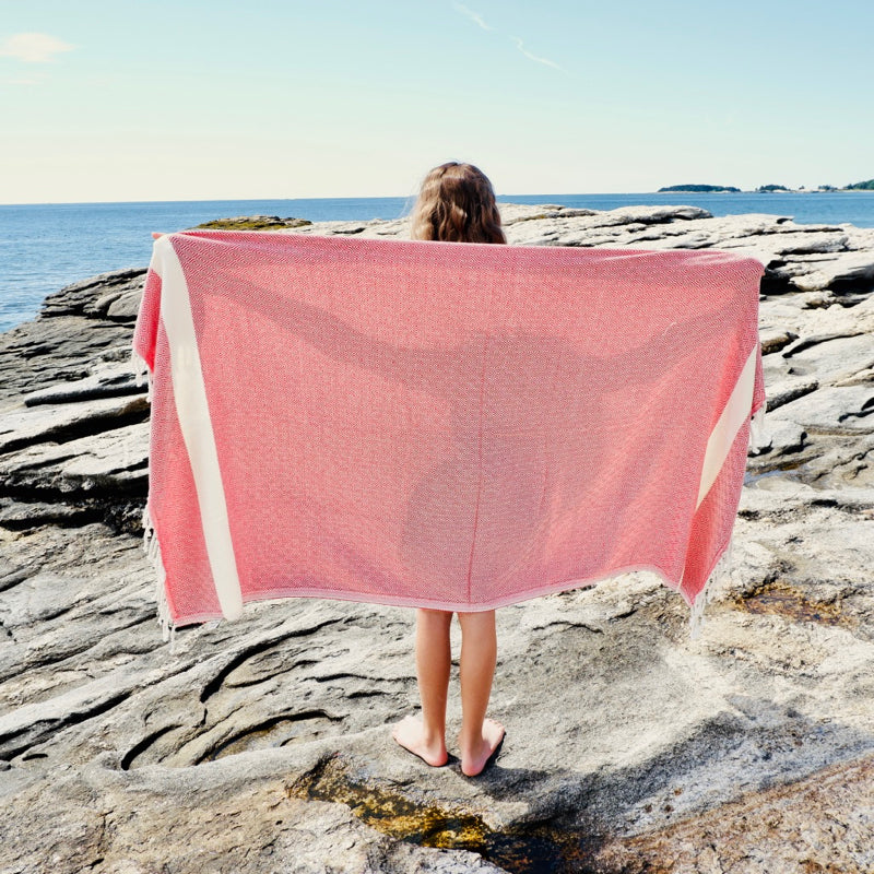 TURKISH TOWEL, ÇIRALI