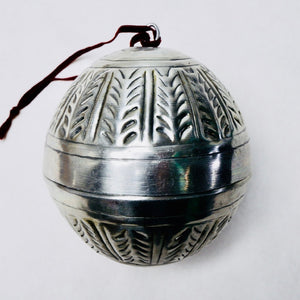 INDIAN ORNAMENT, ROUND